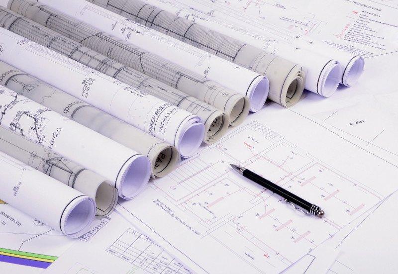 Blueprint reading i introduction and basics for How do i read blueprints